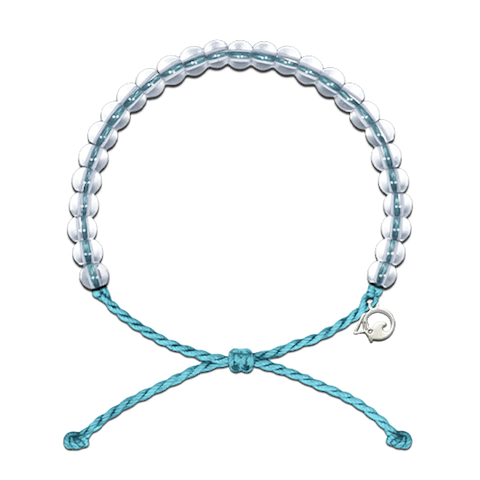 4Ocean World Oceans Day Bracelet (Teal)