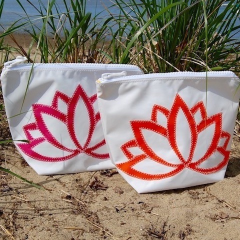 Toiletry/Sunblock Bag
