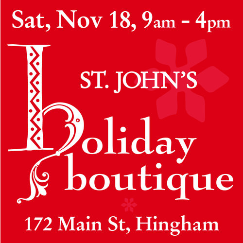 St Johns Holiday Boutique