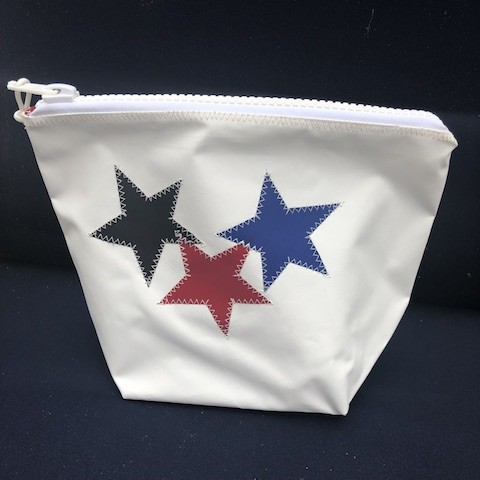 Patriotic Sunblock Bag